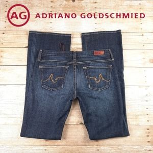 AG | Adriano Goldschmied 'The Angel'  Size 29R